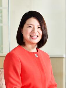 Dr Tan Hui Ling