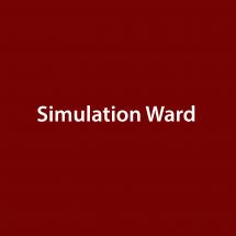 simulation ward